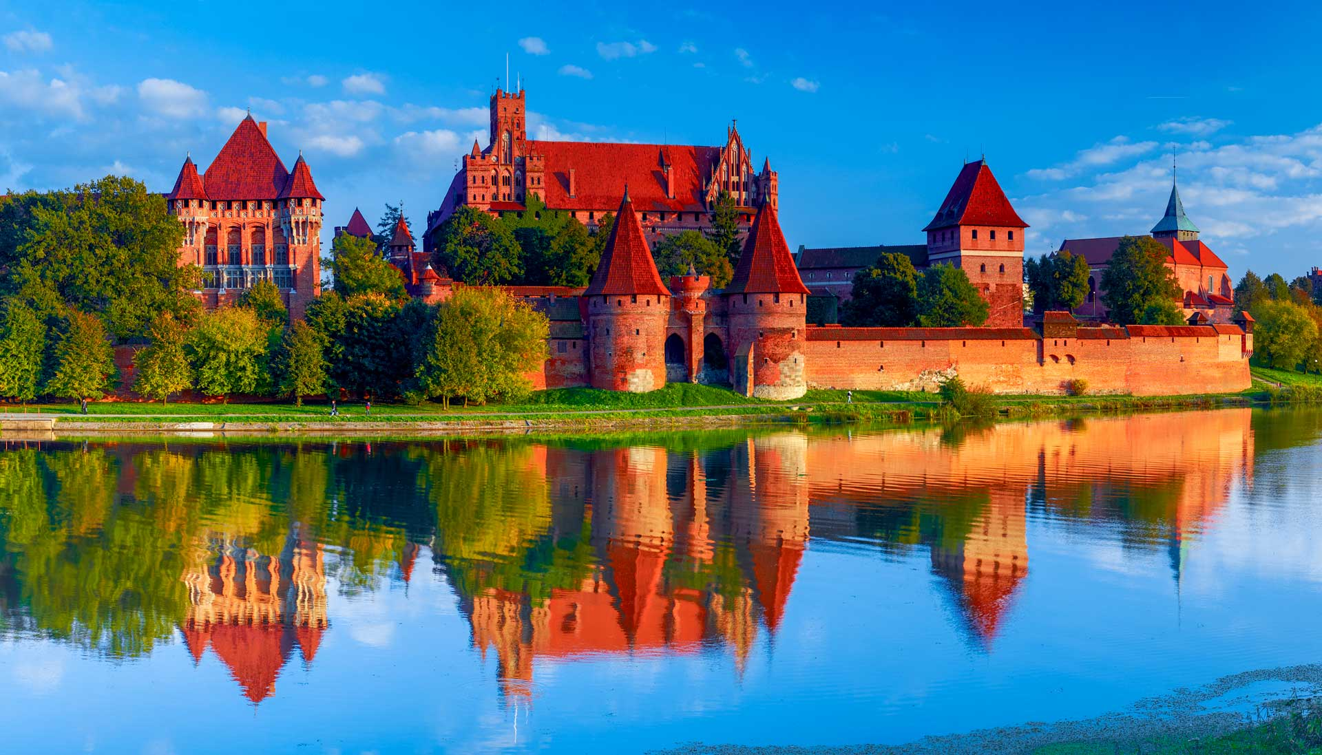 Malbork Castle PolandSHIOK polish festival in Singapore | polandshiok.sg