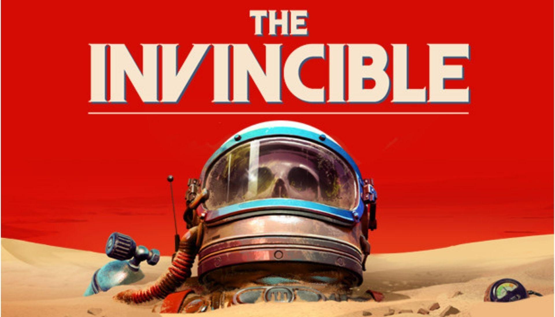 the Invincible video game | polandshiok.sg