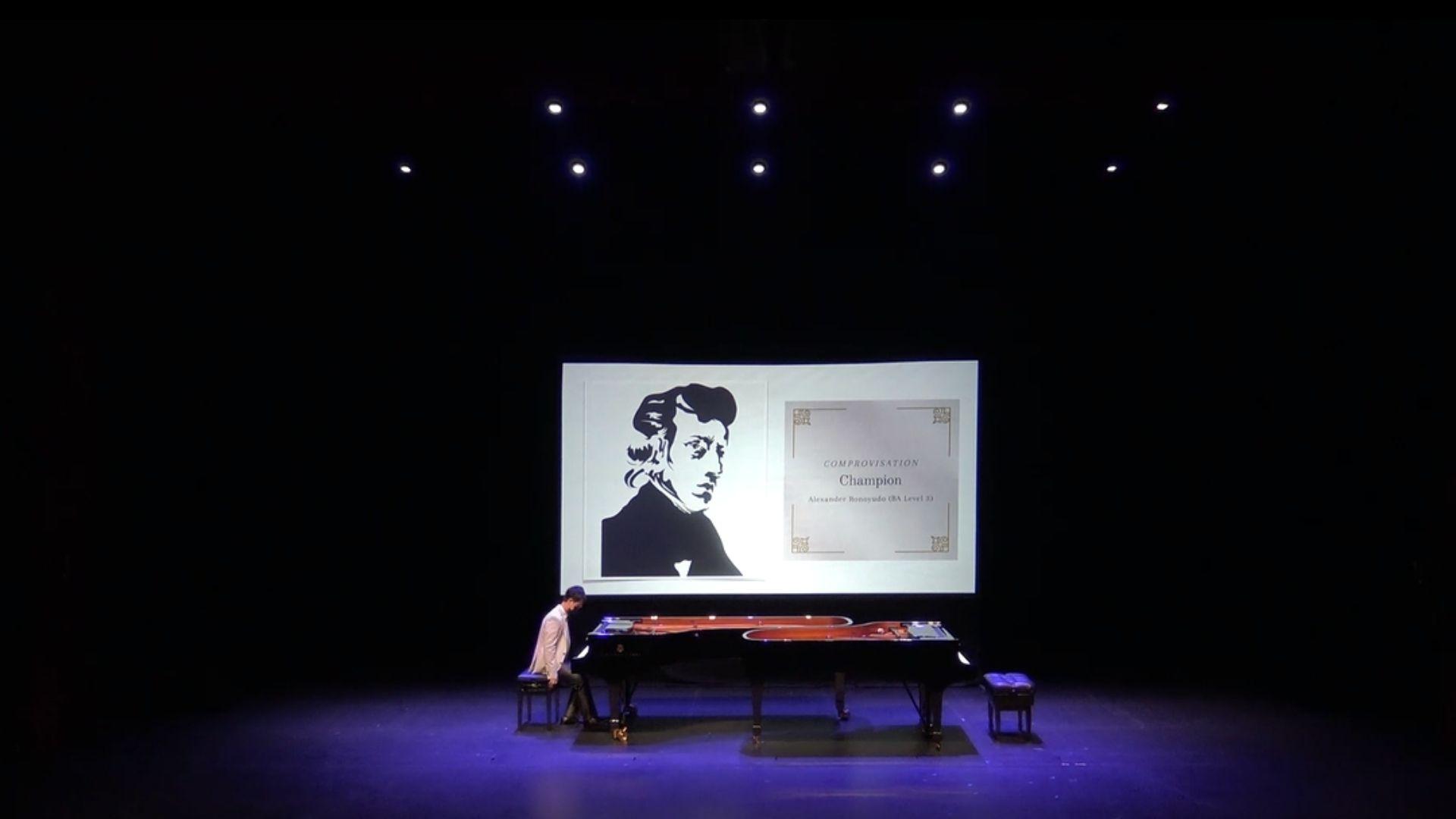 Piano Voyage LaSalle | polandshiok.sg
